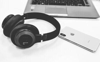 Audio-(R)Evolution: Digitalisierung stellt traditionellen Werbekanal auf den Kopf